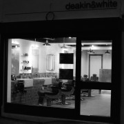 Congratulations to Deakin and White