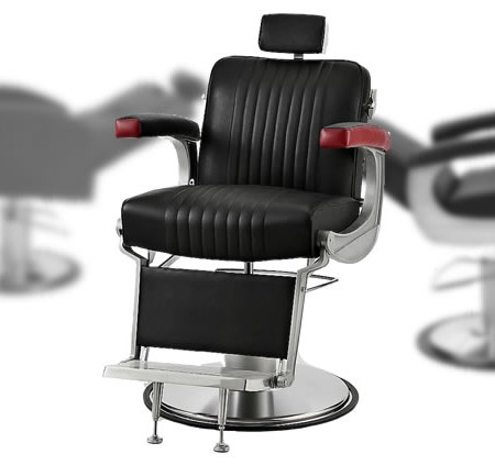 Barbering Collection
