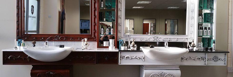 Wbx Barber Station Wbx Europe