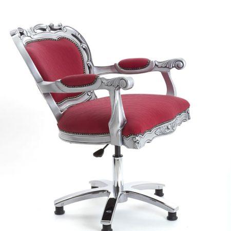 WBX Vivaldi Gas Lift Back Wash Chair