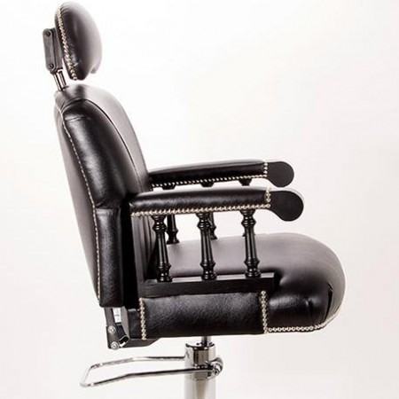 WBX Balmoral Hydraulic Styling Chair